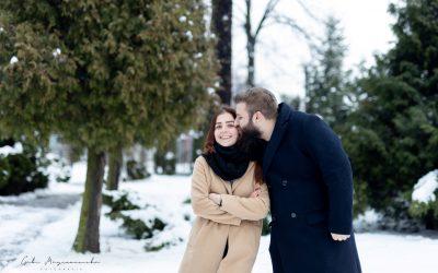 Karolina & Dawid
