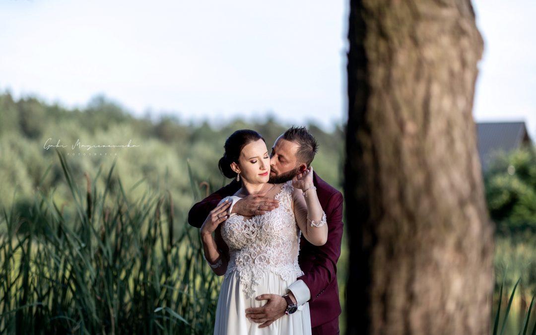 Ania & Rafał